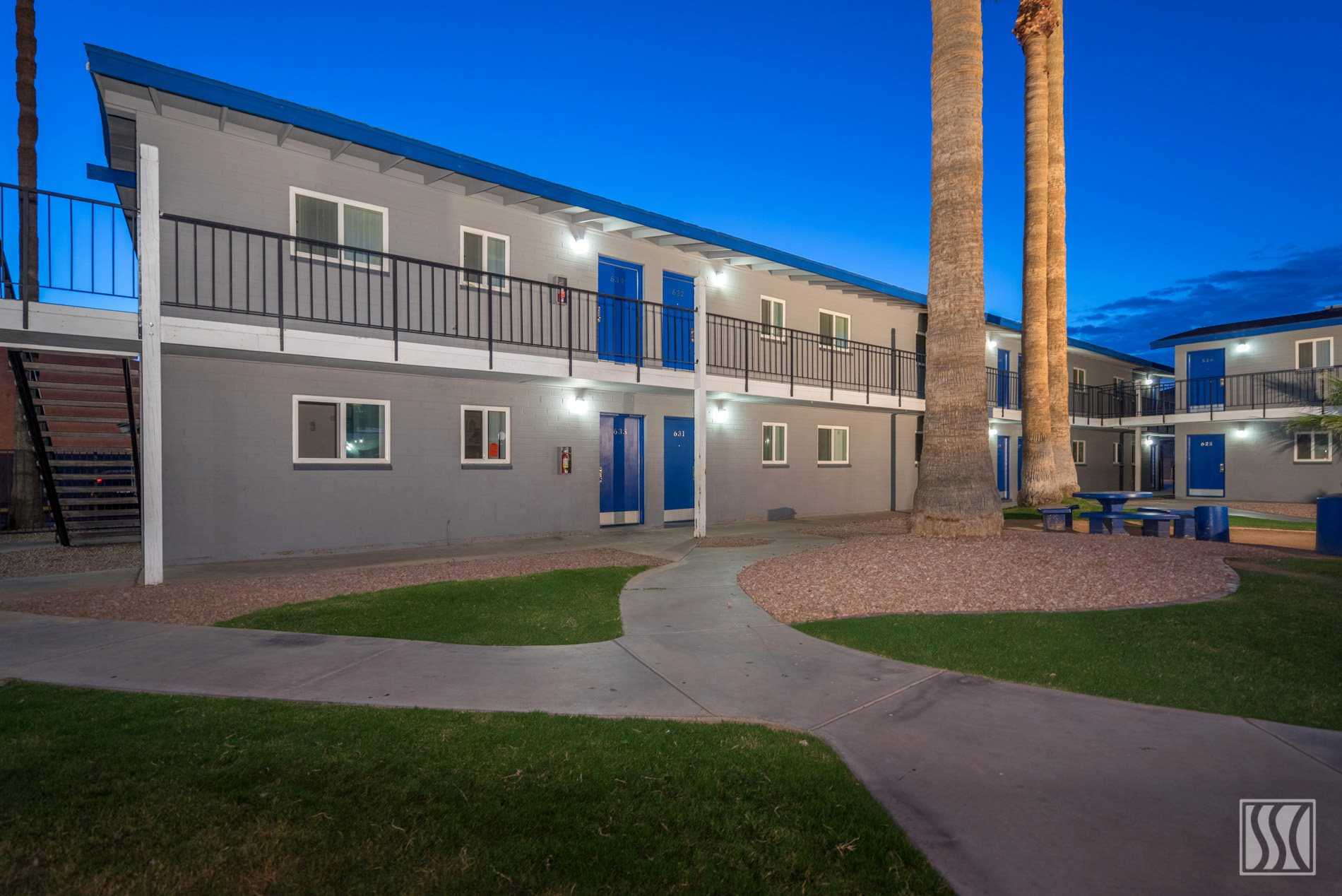 Apartments For Rent In Glendale Az