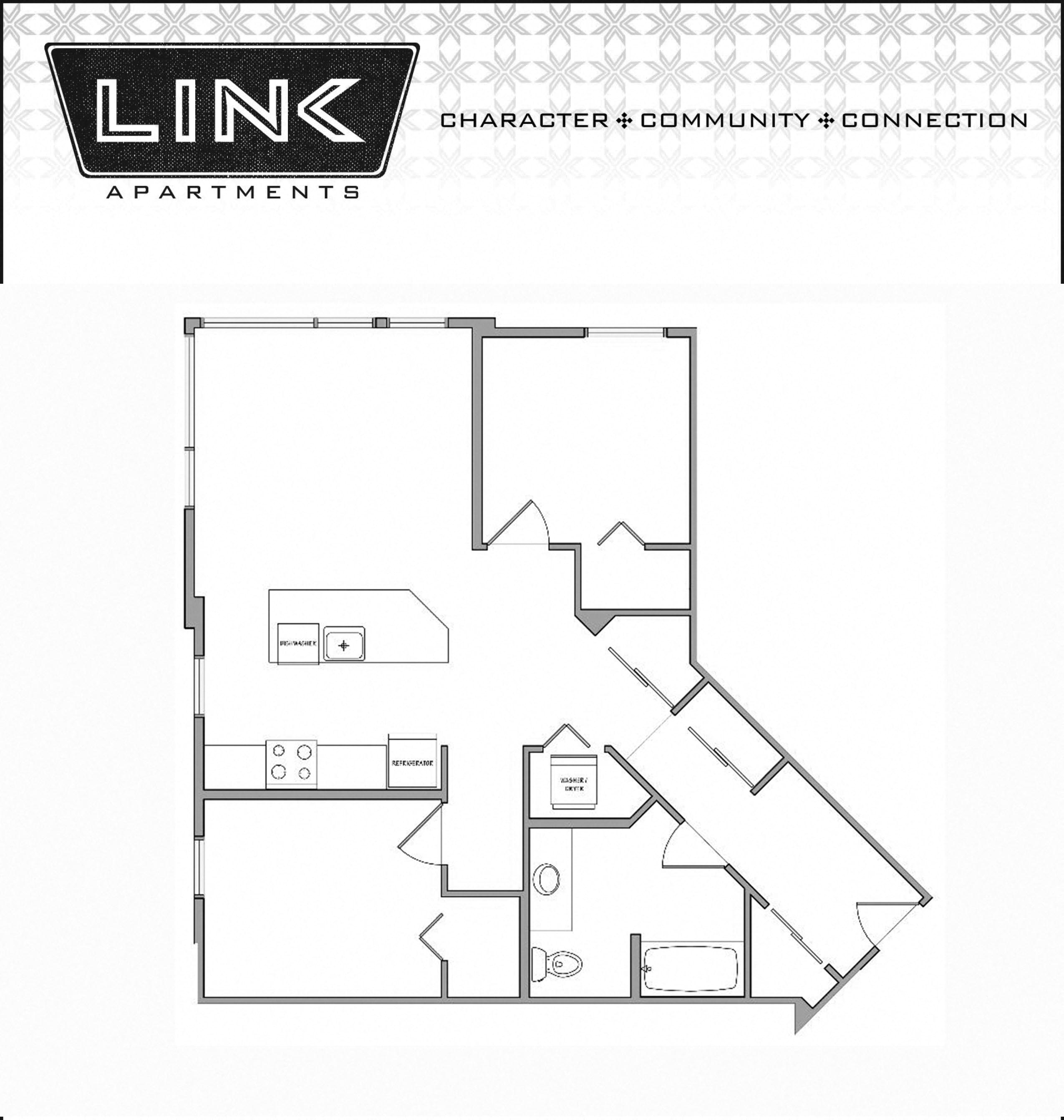 1 & 2 Bedroom Apartments In Seattle, WA
