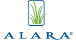 ALARA logo at ALARA Links at Westridge Apartment Homes, 25330 Silver Aspen Way