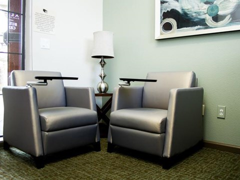Have a seat, and relax! wITH Luxurious Amenities at ALARA Links at Westridge Apartment Homes, California, 91381