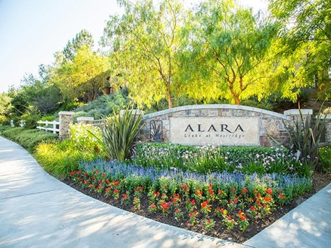 ALARA Links at Westridge, Valencia, CA