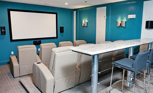 Conference Room at Weston Lakeside Apartments, 1017 Umstead Hollow Place