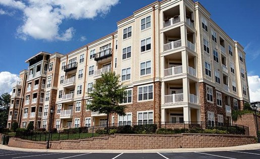 Panaromic View at Weston Lakeside Apartments, 1017 Umstead Hollow Place