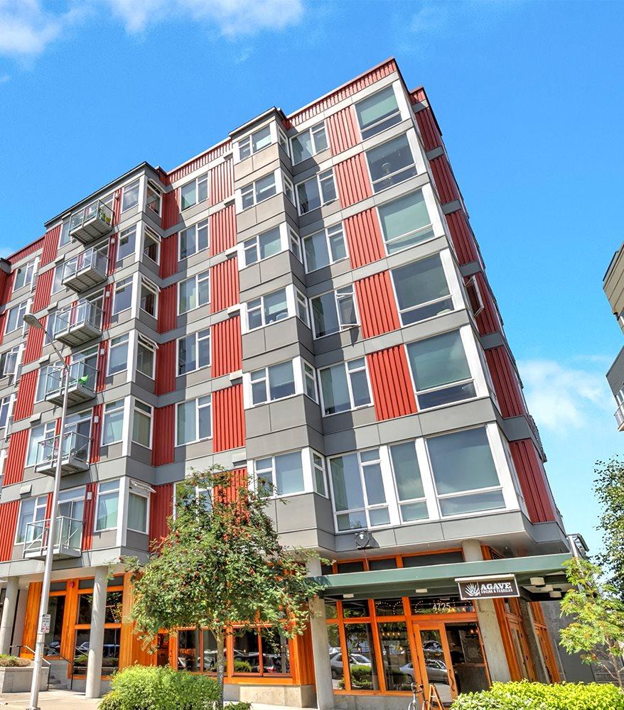 Seattle Apartments: Seattle, WA Apartments
