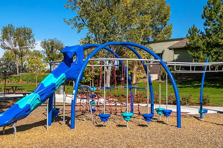 Playground TAVA Waters in Denver CO