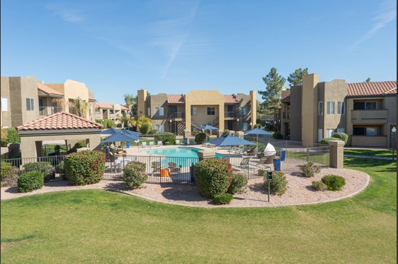 Allegro Apartments Phoenix Az
