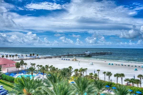 Just minutes from Tampa & Clearwater Beaches at The District at Clearwater, Clearwater, FL, 33759