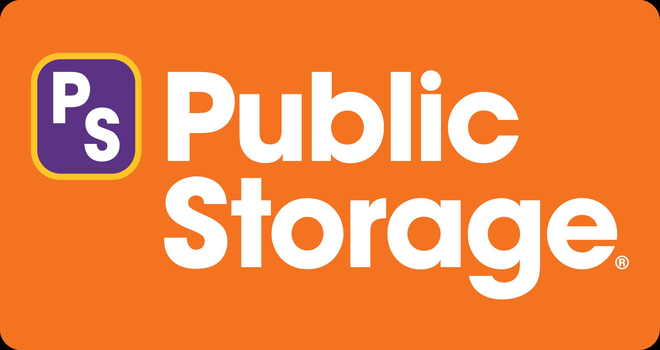 Public Storage Airdrie Property Logo 1