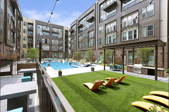 South 400 Apartments 400 South Jennings Avenue Fort Worth Tx Rentcaf