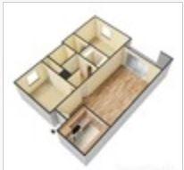 The Ledgestone Floor Plan 3