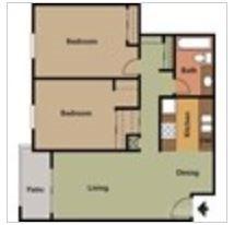 The Sandstone Floor Plan 4