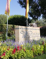 Los Angeles Theme Left Image 13