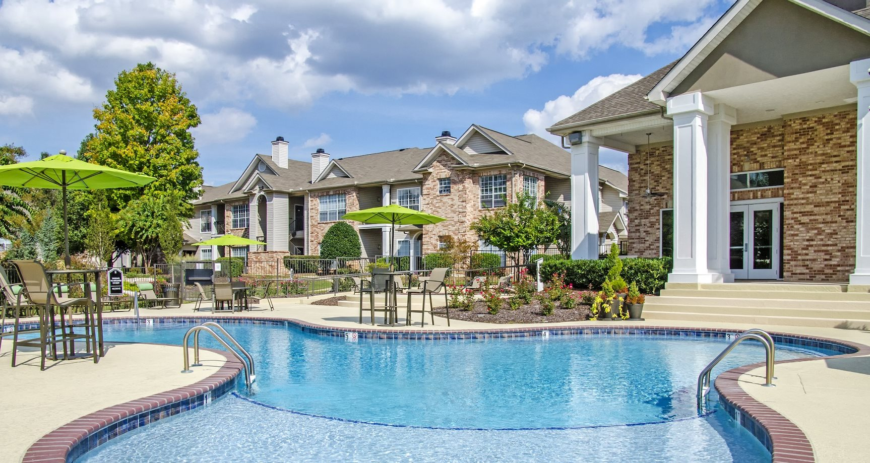 Harpeth River Oaks Apartments For Rent In Franklin Tn