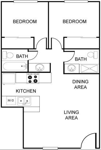 Marquis Floor Plan 3