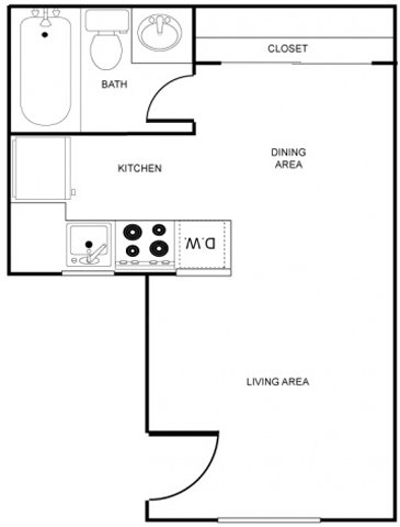 Palm Floor Plan 1