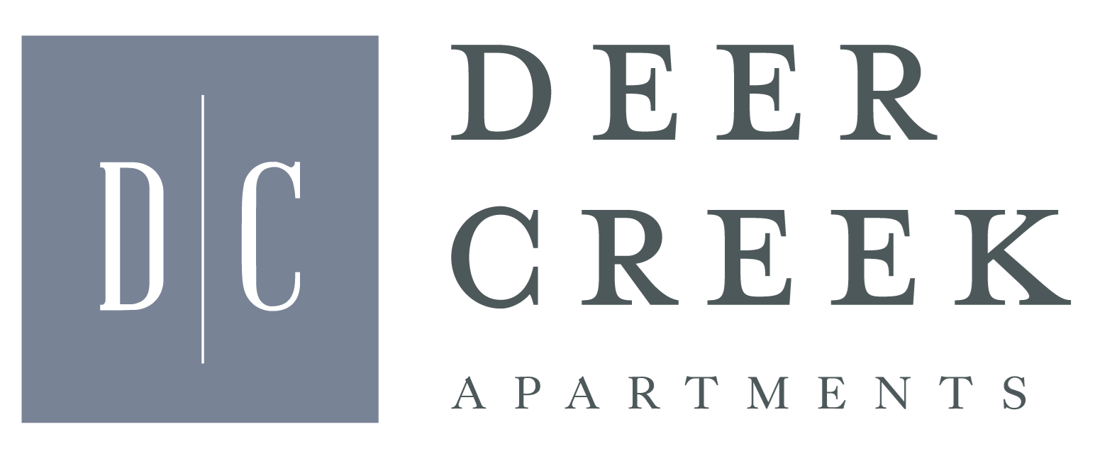 Puyallup, WA Deer Creek Apartments logo