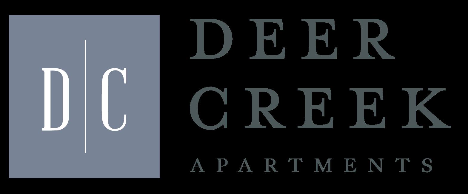 Puyallup, WA Deer Creek Apartments logo