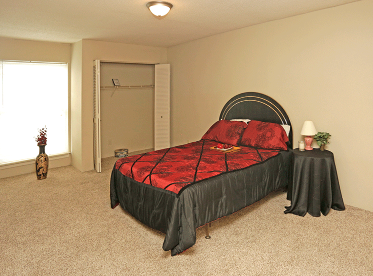 at High Pointe Apartments, Alabama, 35209
