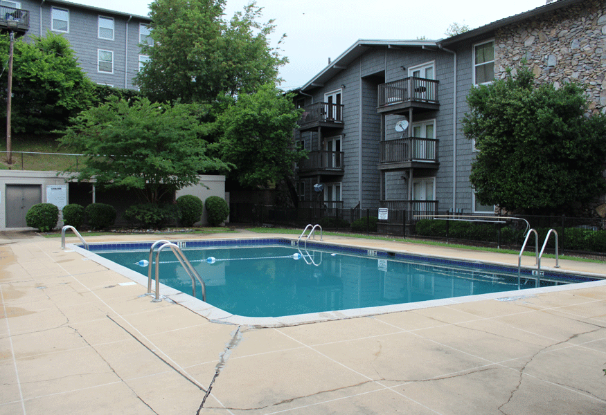 Photos and Video of High Pointe Apartments in Birmingham, AL