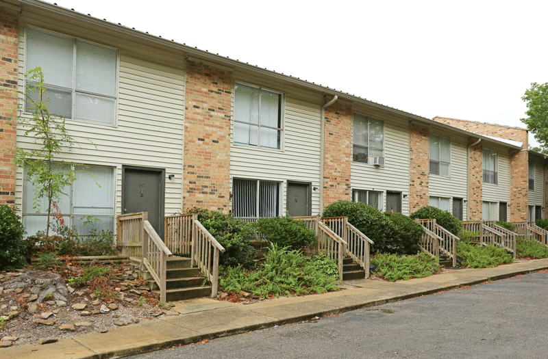 Park Brook Apartments