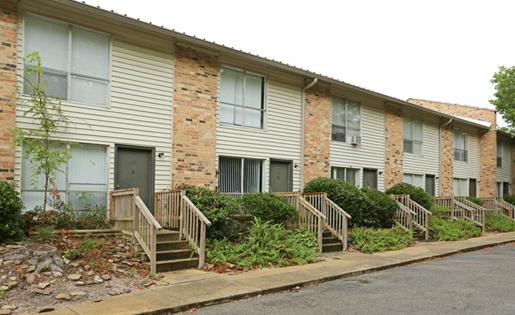 at Park Brook Apartments, Birmingham, AL