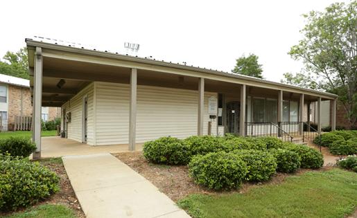 at Park Brook Apartments, Alabama, 35215