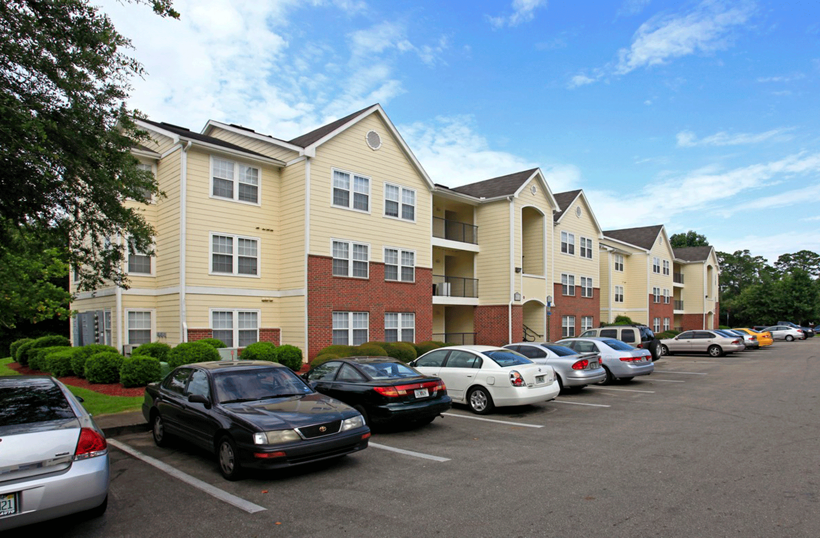Apartments Tallahassee Fl