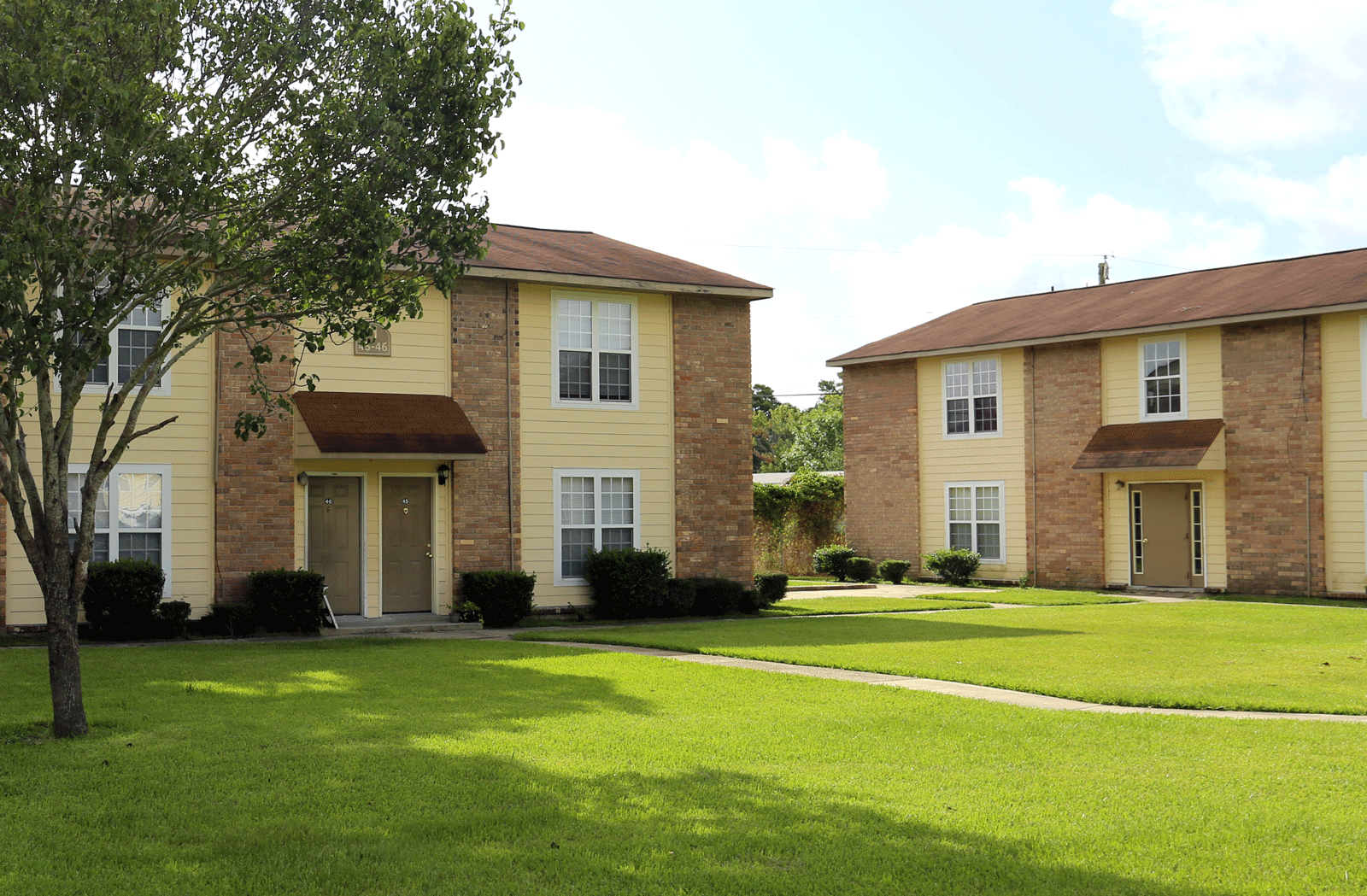 hartford commons apartments in pascagoula ms