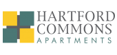 Hartford Commons Property Logo 0