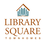 Library Square Property Logo 1