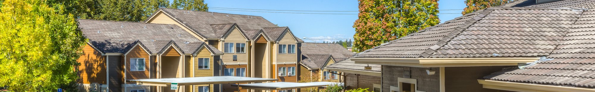 Resort Style Community at Montevista at Murrayhill, 14900 SW Scholls Ferry Road, OR