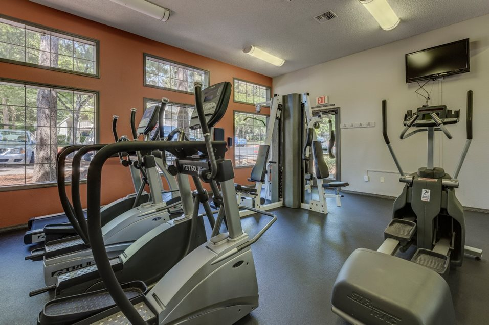 Fitness Center at Cedar Crest, 4800 SW Mueller Drive, Beaverton, OR 97078