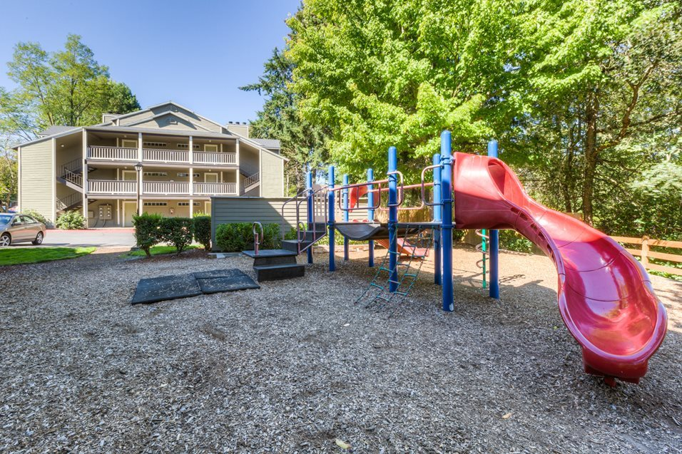 Playground at Cedar Crest, 4800 SW Mueller Drive, Beaverton, OR 97078