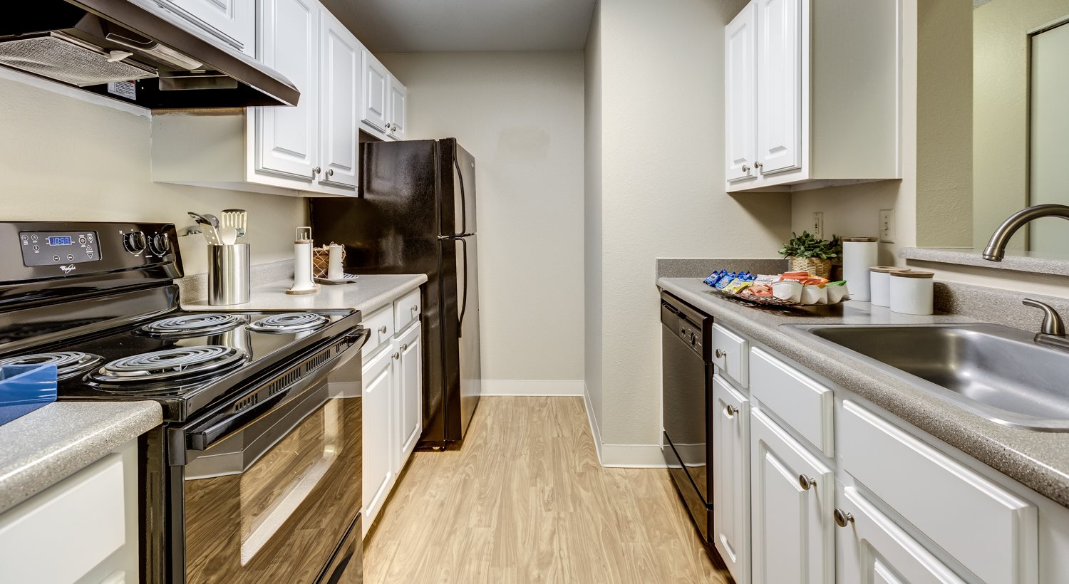 Gourmet Kitchens with Dishwasher and Disposal at Cedar Crest, 4800 SW Mueller Drive, OR 97078