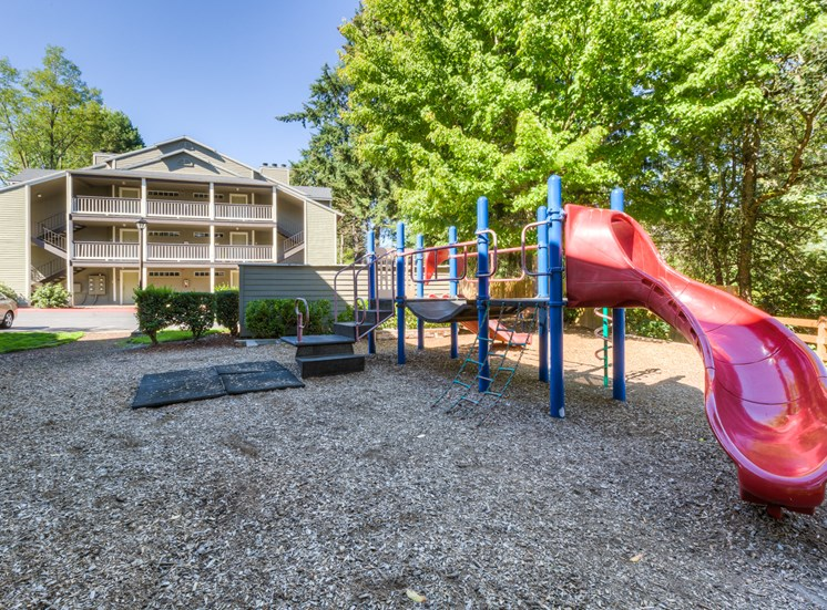 Resident Playground at Cedar Crest, 4800 SW Mueller Drive, OR 97078