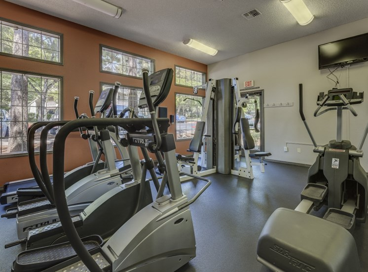 Health and Fitness Center at Cedar Crest, 4800 SW Mueller Drive, Beaverton, 97078