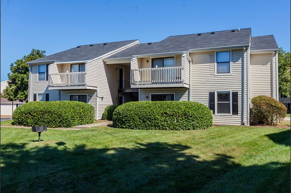 Sheffield Heights Apartments Donelson Tn
