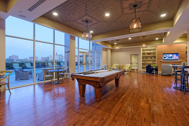 highpoint, columbus commons, downtown columbus, downtown apartments