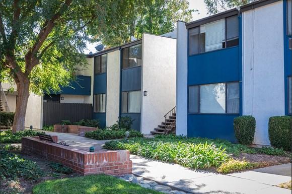 Cal Poly Pomona Apartments Village