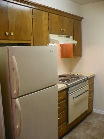 910 E Felt 1-2 Beds Apartment for Rent Photo Gallery 1