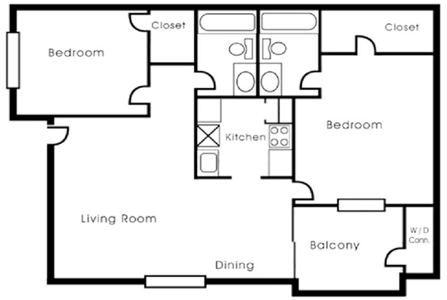 Dunlap Floor Plan 5