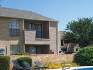 2600 Santa Cruz Studio-2 Beds Apartment for Rent Photo Gallery 1