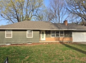 7808 Arlington Ave 3 Beds House for Rent Photo Gallery 1