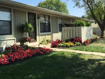 1050 Plumrose Drive Studio-2 Beds Apartment for Rent Photo Gallery 1