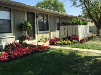 4341 Foxton Court Studio-2 Beds Apartment for Rent Photo Gallery 1