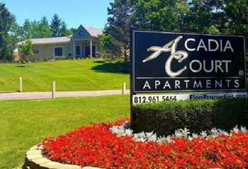 2995 S Acadia Court Studio-2 Beds Apartment for Rent Photo Gallery 1