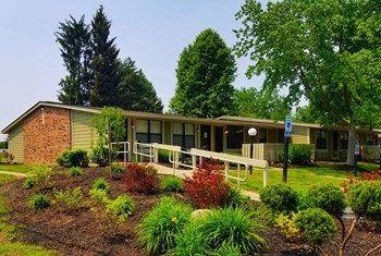 3402 Marabou Mills Dr. Studio Apartment for Rent Photo Gallery 1