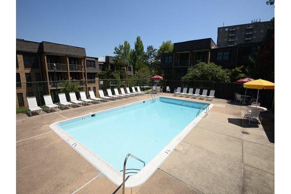 Charlesgate Apartments, 101 Kenilworth Park Drive, 2B, Towson, MD ...