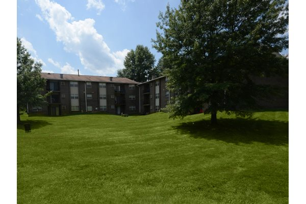 Deer Park Apartments Md