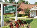 Spring Hill Apartments & Townhomes Community Thumbnail 1